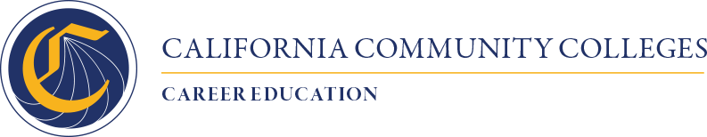 California Community Colleges Career Education